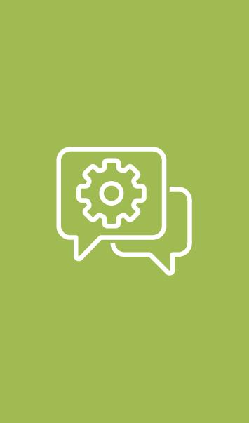 Railpool Icon Ersatzteil Komponentenmanagement - Grün