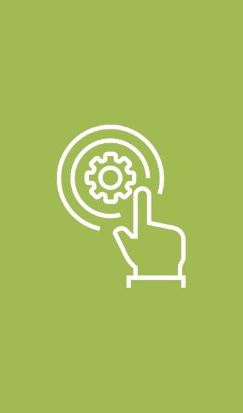 Railpool Icon Europaweites Werstättennetzwerk - Grün