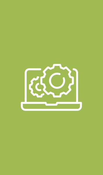 Railpool Icon Präventive Wartung - Grün