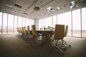 Office Meetingraum