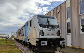 RAILPOOL und KONČAR - Electric Vehicles